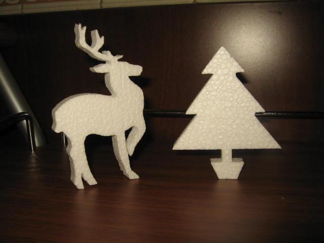 Molto Decorazioni di Natale - CNCModel RW84