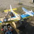 Il modello Apertura alare : 1580 mm Lunghezza : 1160 mm Peso : 2200/2800 gr Superficie alare : 41.3 dmq Carico alare : 46/57 gr/dmq Motore : 6.5 – 10.0 […]