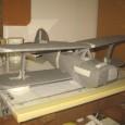 Il PITTS SPECIAL Il kit di montaggio contiene fusoliera, ali e piani di coda tagliati con la mia macchina cnc. Il materiale utilizzato è polistirolo stampato. I piani di coda […]