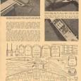 Ecco il disegno e il relativo articolo per la costruzione di un bell'oldtimer: l'Orion.