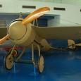 Il Deperdussin Monocoque era un aereo da competizione progettato da Louis Béchereau e realizzato dall'azienda francese Société Provisoire des Aéroplanes Deperdussin (SPAD) negli anni dieci del XX secolo. La designazione […]