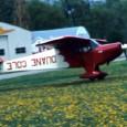 Clipped wing TaylorCraft Un semplice modello ad ala alta che riproduce, vagamente, un aereo da turismo trasformato in acrobatico per esibizioni aeree. Un progetto di Pappy DeBolt, noto aeromodellista americano […]