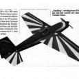 SuperStar Il disegno del SuperStar, un acrobatico d'epoca.