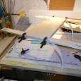 Vediamo i passaggi necessari per la costruzione di un drone adatto a riprese aeree. Prima di tutto è necessario scegliere la forma. Nel mio caso ho adottato la forma ad […]