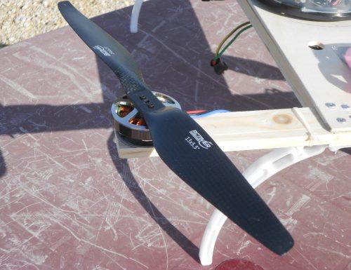 Costruzione drone per riprese aeree: l'elettronica e la motorizzazione