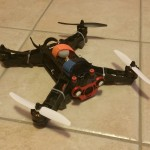 Eachine Racer 250 – PID Tuning 18/10/2015