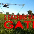 Here are the PID I used in the video. I calculate them with EasyTune in LibrePilot. TWO Eachine Racer 250 for ONE Air Gate Subscribe to my Youtube Channel to see […]