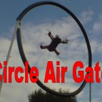 PID used in video Eachine Racer 250: Circle Air Gate – Fpv Racing