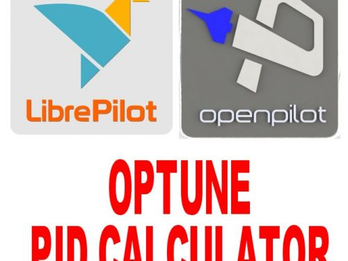 Optune PID Calculator for Openpilot and LibrePilot